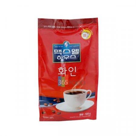 동서 맥스웰 화인 커피 500g