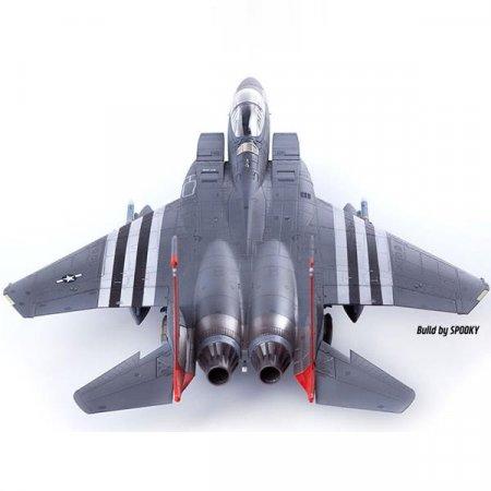 (아카데미과학) 미공군 F-15E 노르망디상륙작전75주년