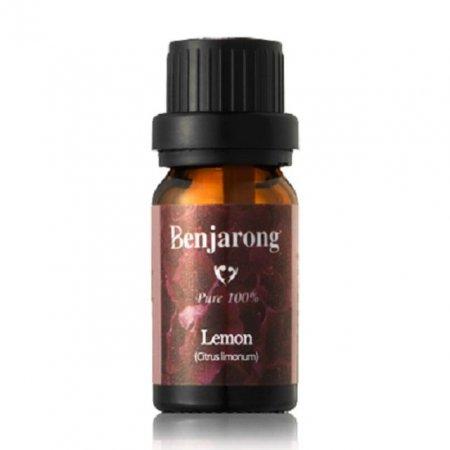 (벤자롱) 레몬 10ml - 잠재의식 향 15가지 중 첫번째