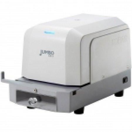 페이퍼 가이드 장착 고급형 전동 인증천공기 JUMBO KP-7