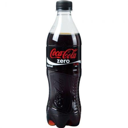[업체별도배송]코카콜라 제로(500ml*24개/코카콜라)