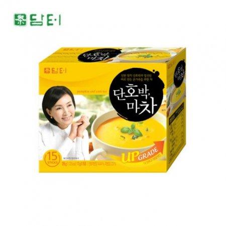 단호박마차-15티백 달콤한차 간식대용 손님대접차
