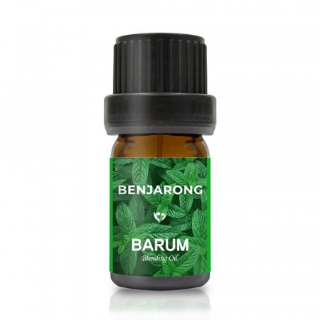 (벤자롱) 바룸 바디오일 5ml - 퓨어등급 블렌딩오일