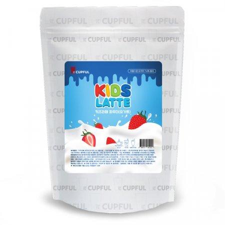 오렌지피플 키즈 KIDS 라떼 요거트 파우더 1kg
