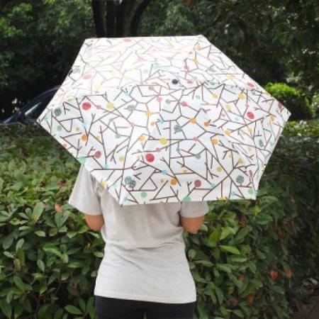포레스트 5단 양산 겸용 우산