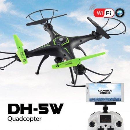 대호 DH-5W 드론(11854)