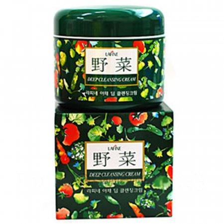 라미 라피네 야채 딥 클렌징 크림 350g 클렌징폼
