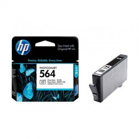 HP 잉크(CB317WA/NO.564/포토검정/130매)