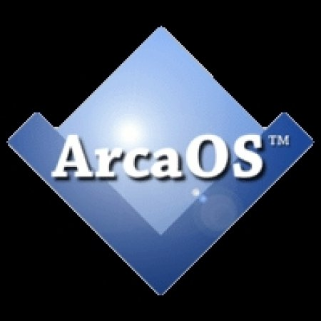 ArcaOS 5.0  commercial edition / 아르카오에스  기업용 버전
