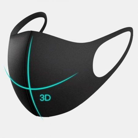 3D 패션 입체 마스크