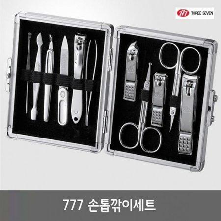 777 손톱깎이세트 TS-16000VC