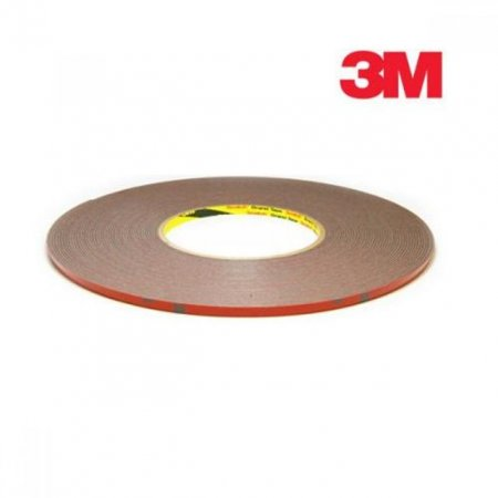 3M 몰딩 양면테이프 8mmx16.5M