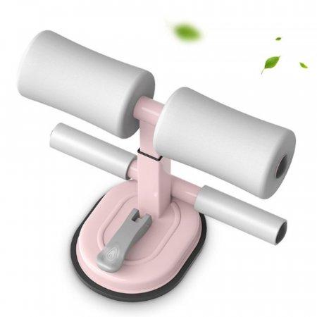 흡착식 윗몸일으키기 기구 뱃살 운동 홈트 기구 복근