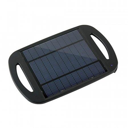 베터리 걱정없는 휴대용 태양광 충전기