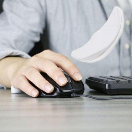 특허슬라이드손목패드 슬라이딩손목쿠션 손목보호쿠션