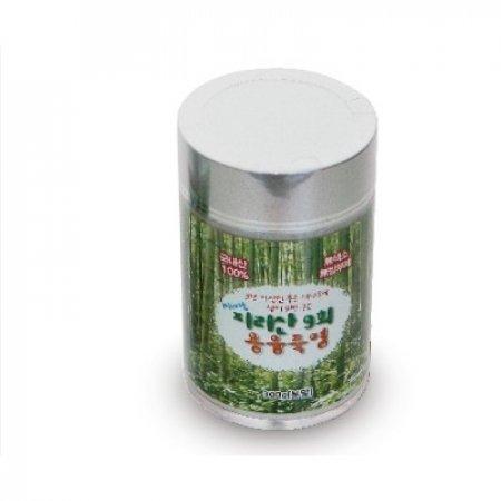 지리산 9회 용융 자죽염(300g분말)