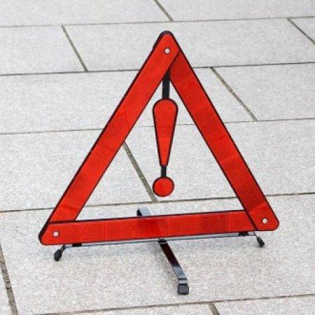 고급 안전 삼각대