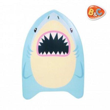 비앤씨 바다동물 수영보드 (아기상어) 수영킥판