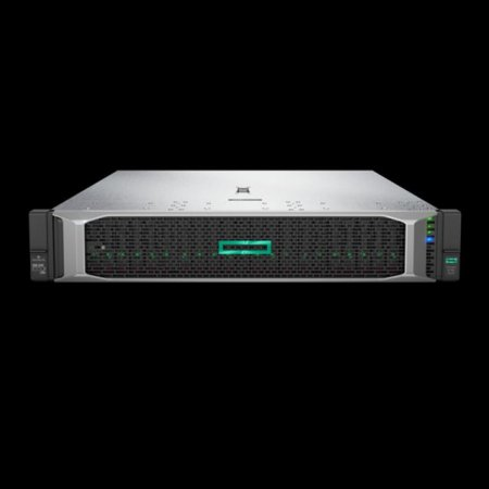 DL380 Xeon 4110 2.1G 8C 16G P408 2T 500W hp서버