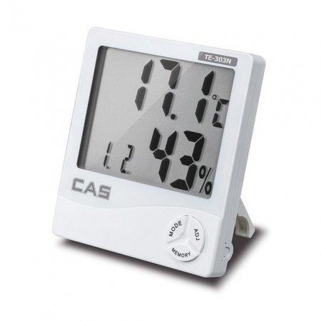 온습도계 (TE-303N/CAS)