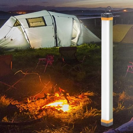 스틱랜턴 무선조명 차박 대형 LED W