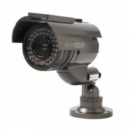 태양광 아이존 S5 모형 감시 카메라