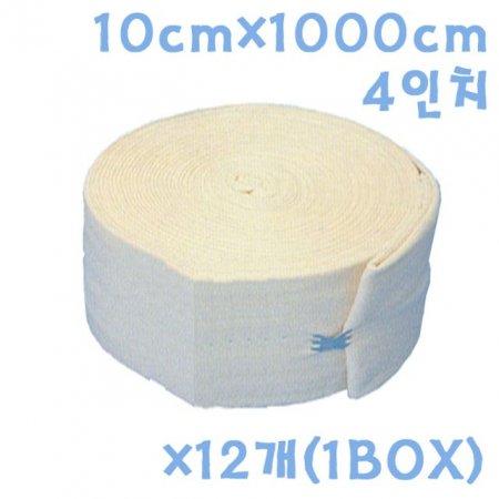 대한 스타키넷 (10cmX1000cm) X 12개(1박스) 압박붕대