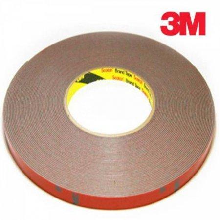 3M 몰딩 양면테이프 25mmx16.5M