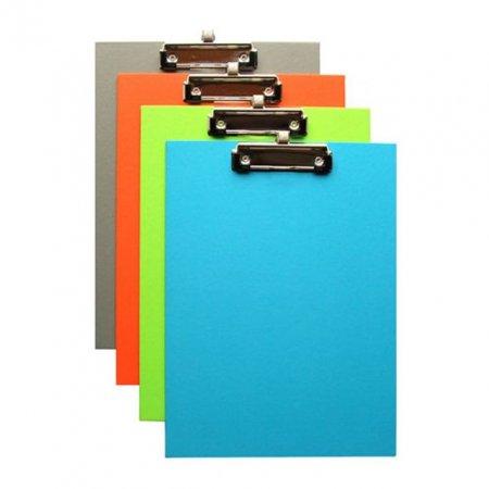 현풍 에코클립보드 A4 하늘색