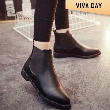VADS-B31 여성앵클부츠겨울신발