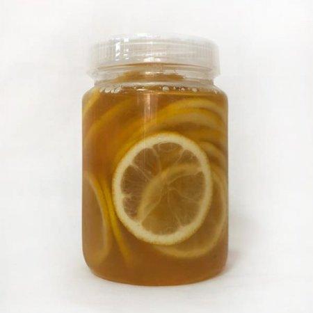 레몬청 500g 수제청 레모네이드 과일청 홈카페 레몬티