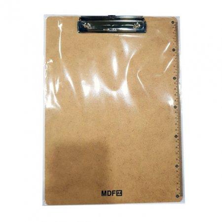 MDF클립보드 A4(90개입) 박스