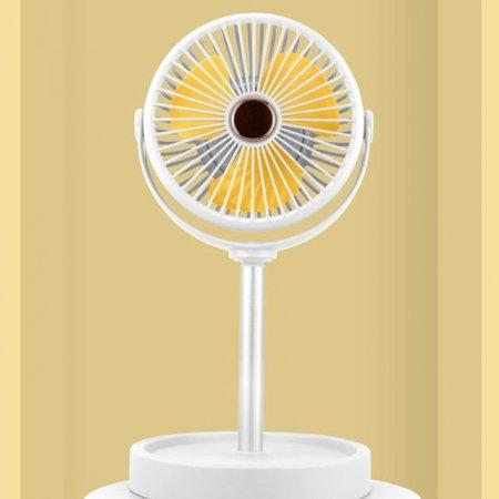 WG 선풍기 휴대용선풍기 폴딩선풍기