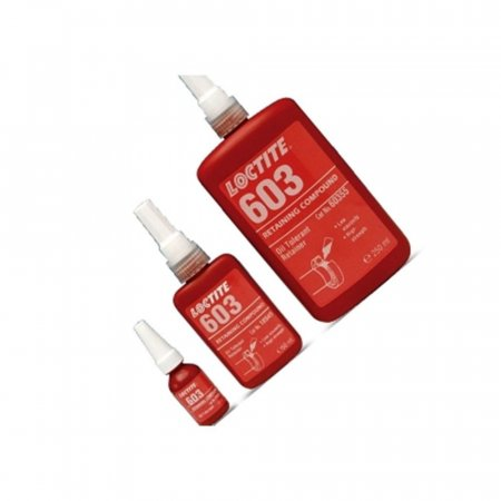 록타이트 603 50ml 1박스 (10개)묶음 축혈부 고정제