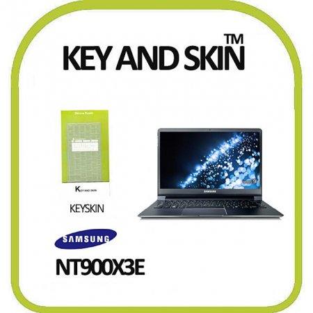 삼성전자 시리즈9 NT900X3E 노트북 키스킨 키커버