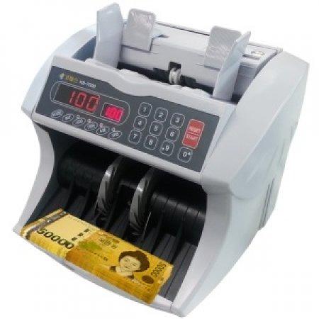 지폐계수기 KB-7000