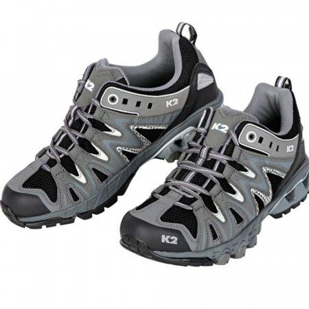 K2 안전화 작업화 공장 신발 현장화 폴리스 선심x 4in