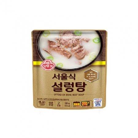 오뚜기 서울식설렁탕500g