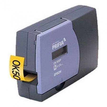Epson OK-500P 이동식 라벨프린터/PC연결 전용프린터