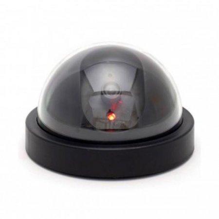건전지사용 돔형 모형감시카메라 돔cctv CCTV모형
