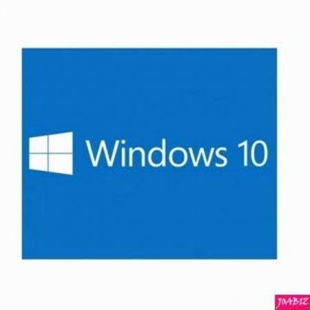 Windows 10 Pro DSP 영문 64bit 운영체제 PC용품