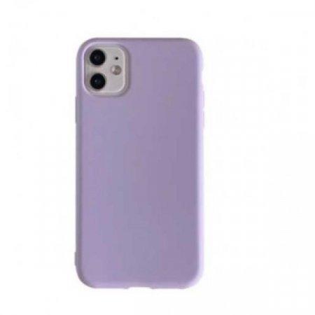 라이트퍼플 TPU 케이스 아이폰 11 PRO MAX