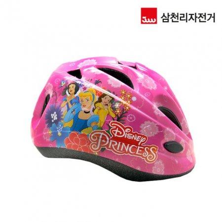 프린세스 헬멧 - 삼천리 디즈니 어린이 보호용품