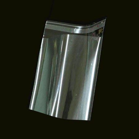 접착식 투명 OPP 봉투 25X35cm +4cm -100매