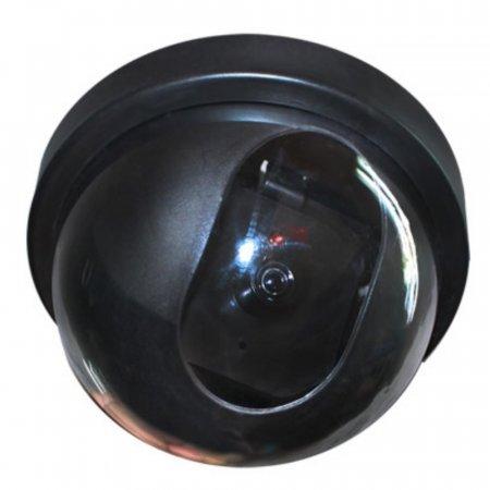불법투기 CCTV 감시카메라 모형 돔형 야외 자가설치