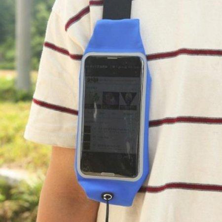 스포츠 휴대폰 수납벨트