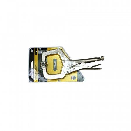 HANSON 바이스 그립 클램프 (C형)-11CP 11CP 275mm (