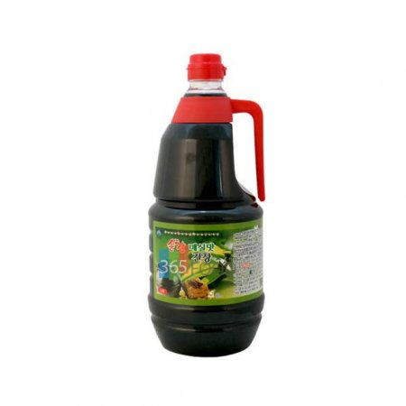 기픈샘 순창 매실맛 간장 1.8L