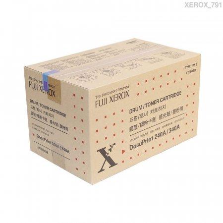 제록스 DocuPrint 340AN 검정 정품토너 10000매