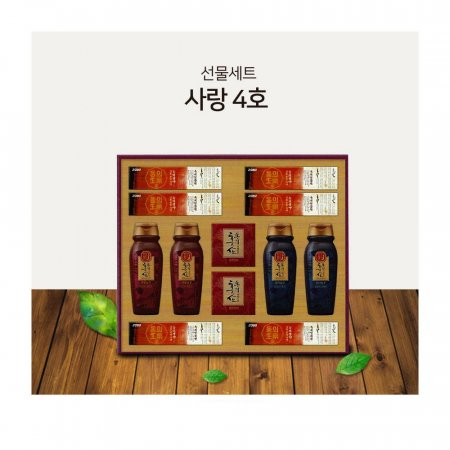 애경 동의홍삼 12종 선물세트 6년근 홍삼 추출물